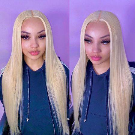 613 human hair