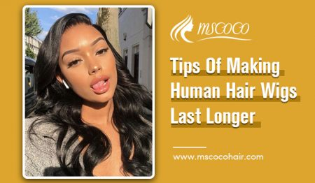 How To Take Care Of Your HD Lace Wig?