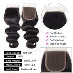 body_wave_hair_with_transparent_lace_closure