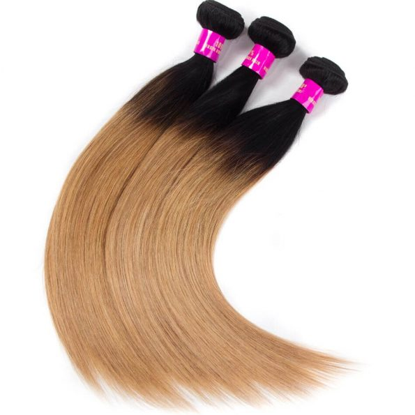 brazilian_ombre_hair_1b27_ombre_blonde_straight_human_hair_1