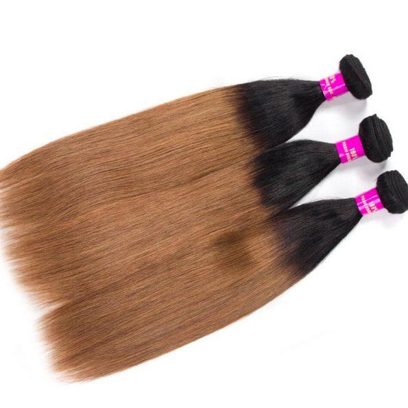 brazilian_ombre_straight_hair_1b30_virgin_human_hair_bundles_2