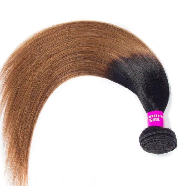 brazilian_ombre_straight_hair_1b30_virgin_human_hair_bundles_3