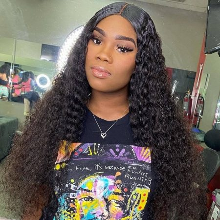 Mscoco Hair Provides Quality HD Swiss Lace In 5x5 And 6x6 Closure Wigs