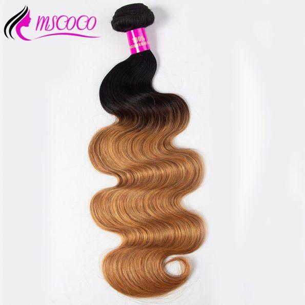 mscoco-peruvian-hair-3-bundles-body-wave-honey-blonde-ombre-human-hair-weave-bundles-two-tone_2_