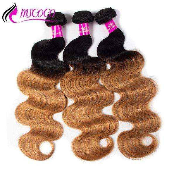 mscoco-peruvian-hair-3-bundles-body-wave-honey-blonde-ombre-human-hair-weave-bundles-two-tone_3_