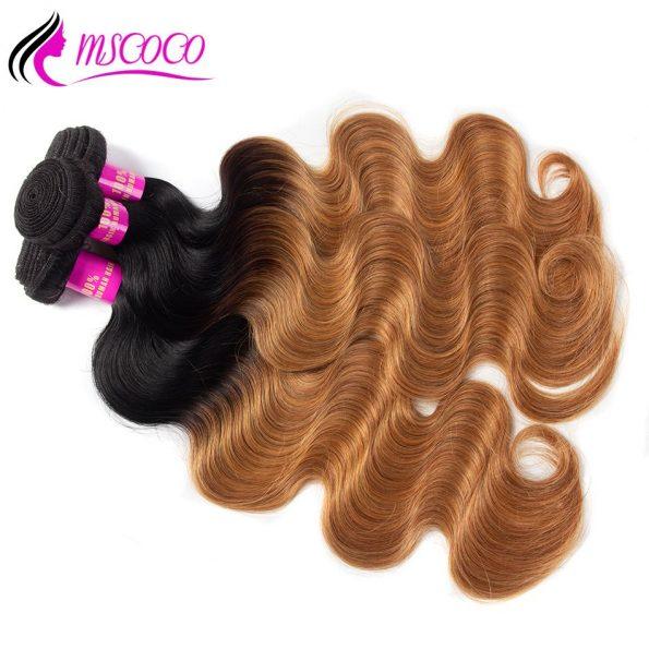 mscoco-peruvian-hair-3-bundles-body-wave-honey-blonde-ombre-human-hair-weave-bundles-two-tone_5_