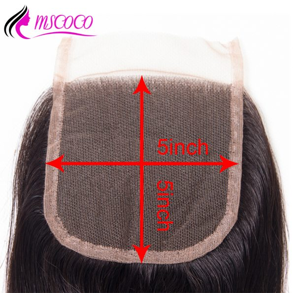 mscoco_human_hair_5x5_straight_lace_closure_free_part_brazilian_hair_closure_bleached_knots_with_baby_swiss_lace_10-20_remy_hair_1