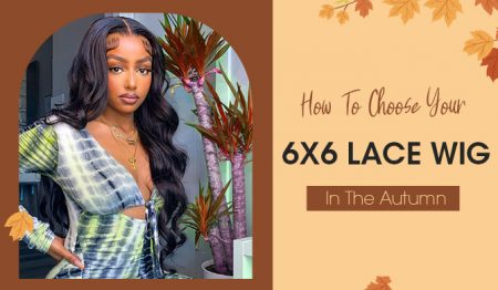 The Guidance To Choose Your Proper Lace Size