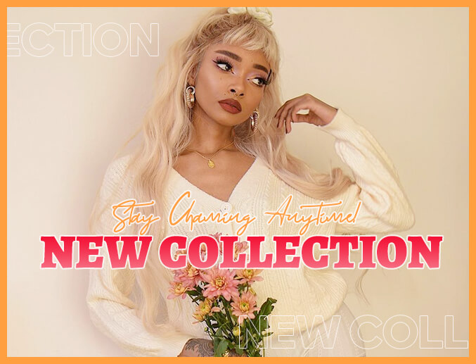 new collection wig